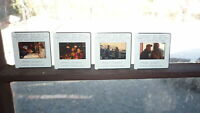 COLLECTION OF 4 ORIGINAL MOVIE FILM CELLS, ANYWHERE BUT HERE NATALIE PORTMAN 1