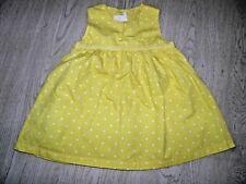 MEGASÜßEs Mädchen Kleid H&M Gr-80