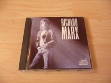 CD Richard Marx - Same - 1987 incl. Endless summer nights + Should`ve known bett