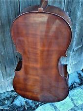 """Schönes 4/4 - Cello m. Zt. """"F. FULL GEIGENBAUMEISTER AUGSBURG 1969"""""""