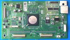 VIZIO EBR32642501 (6870QCH106C) MAIN CONTROL BOARD FOR VIZIO MODEL VP42HDTV TV