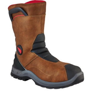 """Red Wing Petroking 11"""" 3220 Waterproof Leather Safety Toecap Work Rigger Boots"""