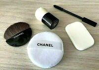 CHANEL brushes set for cheeks blushes SET x 5 items (including KABUKI) Vip Gift