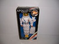 "1995 Kenner Limited Edition Commemorative 12"" Apollo 13 Astronaut Figure NIB"