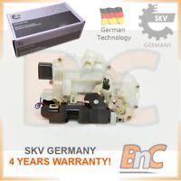 OEM SKV HD FRONT RIGHT DOOR LOCK FOR VW GOLF MK IV 4