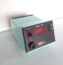 WELLER WSD81 DIGITAL SOLDERING STATION USED