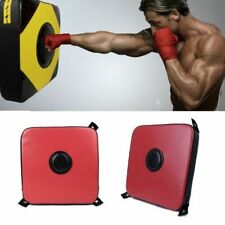 Wall Pad Punch Boxing Bag Kick Training Target Mma Fighter Sport Karate Fitness