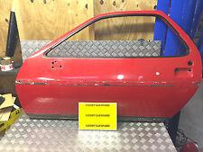 Porsche 928  Passenger Side Door