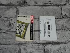 INXS - Never Tear Us Apart / Cassette Album Tape / 1987 UK Carded Single / 3183