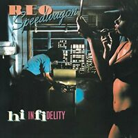 REO Speedwagon - Hi Infidelity (30Th Anniversary Edition) [CD]