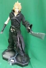 Final Fantasy VII: Advent Children: Cloud Strife Masterpiece Arts Figure