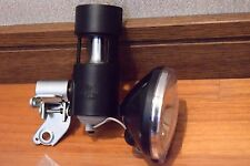 Dynamo lamp SANYO 6V-3W Bicycle light MADE IN JAPAN NOS