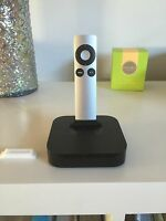 Remote Control Holder for 3rd generation Apple TV