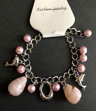 Bracelet Stainless Steel Women's Fashion Jewelry