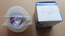 Tungsram 52230 GZ 6.35-18 15V 150W Halogen, Projector Bulb, Vintage, N.O.S.
