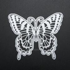 Schmetterling Cutting Dies Stencil DIY Scrapbooking Papier Karte Stanzschablone
