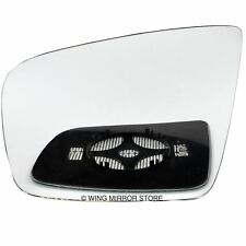 Left side for Mercedes Benz Viano W639 10-14 heat wing door mirror glass