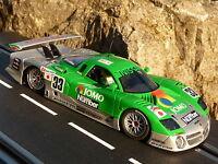 SLOT it NISSAN R390 GT1 in 1:32 auch für Carrera Evolution             SICA14D