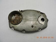 Jawa cz 175 trail 1972 482 engine left engine cover primary cover C1