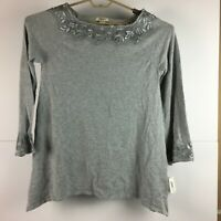 NWT Style & Co Womens Top