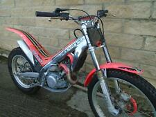 Gas Gas TXT249 Trials bike