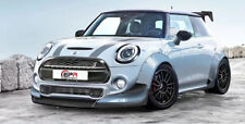 For Mini Cooper S F56 TP Style FRP Wide Body kit Front Fender Flares Trim kits