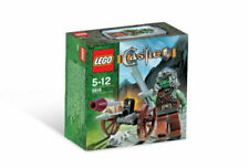 LEGO Castle Troll Warrior (5618) NEW
