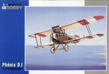 "Special Hobby Models 1/48 PHONIX D-I ""K. u. K. Kriegsmarine"" Fighter"