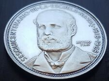 Chile - 5 Pesos 1968 - 150th Anniversary of Naval Academy - Silver Proof Coin