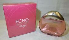 Echo Davidoff For Woman Donna Eau De Parfum EDP Vapo 50ml 1° Versione