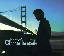 Best of Chris Isaak by Chris Isaak (CD, May-2006, Reprise)