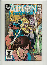 Arion - Lord of Atlantis  #12  VF+