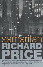 Samaritan,Price, Richard,New Book mon0000016443