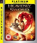 Heavenly Sword ~ PS3 (in Great Condition)