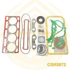 New Engine Gasket Kit for KOMATSU 4D94 4D94-2 Excavator Dozer Loder&Dump Truck
