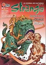 STRANGE NOUVELLE SERIE N°2 EXTRA ( N°346/11 ) . 2010 . ÉPUISÉ .