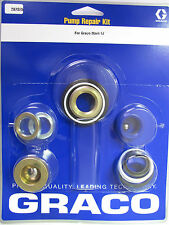 Graco Pump Packing Repair Kit High Quality  287825 Mark IV Airless Packing Kit