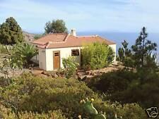 La Palma Ferienhaus,traumhafte Finca mit 180° Meerblick
