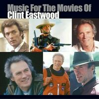 Various Artists - Music for the Movies of Clint Eastwood (Original Soundtrack) [