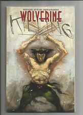 Wolverine Killing #1 Vf Outstanding White Pages Modern Age Marvel Comic 1993