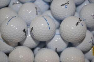 50 Srixon Golf Balls AAA/Standard Grade Golf Balls *Free Tees!*
