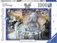 Disney: Dumbo Collector's Edition 1000 Piece Puzzle Ravensburger