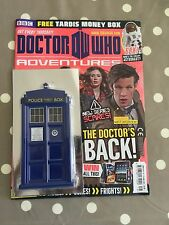 Doctor Who Adventures Science Fiction Magazines