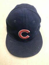 Cubs Hat Tiny Sz 6 Chicago Cubs Hat Cap Mlb Team Infant Toddler Cap c26