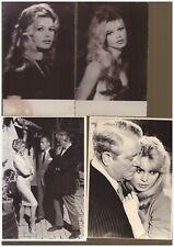 Beau lot de 13 Carte postale Brigitte Bardot !