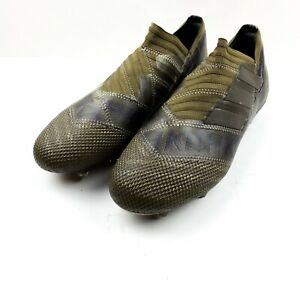 Kith X adidas Soccer Cleats Size 9.5