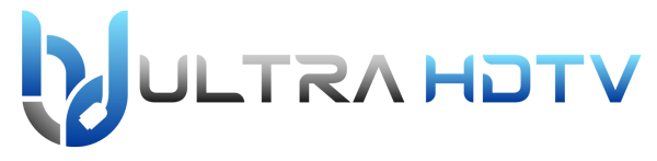 Ultra HDTV