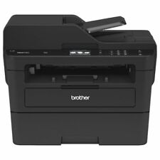 Brother Mfc-l2750dw Multi-function Mono A4 WiFi Laser Printer