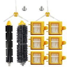 700 Hepa filter +Beater+Bristle Brush+Side Brush for irobot Roomba 760 770 780
