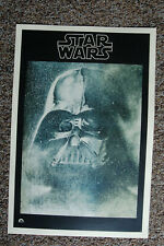 Star Wars Lobby Card Poster #8 Mark Hamill Harrison Ford Carrie Fisher___